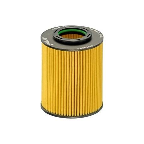 Filtr oleju silnika