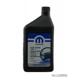 Olej hydrauliczny