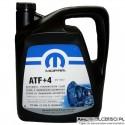 Olej do automatycznej skrzyni biegów