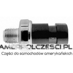 Czujnik ciśnienia oleju silnika (na lampkę-kontrolkę)