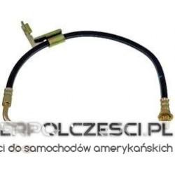 Przewód hamulcowy elastyczny tył prawy