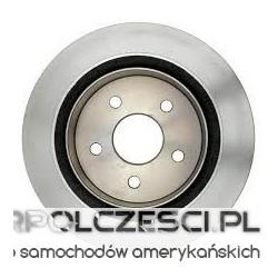 Tarcza hamulcowa/ Tylna