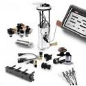 Układ elektryczny,czujniki,moduły